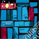 LAUGHING STOCK OF INDIEROCK               cd musicale di SOLEX