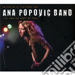 An evening at trasimeno lake cd musicale di Ana Popovic