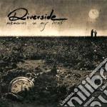 Riverside - Memories In My Head cd musicale di Riverside