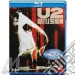 Rattle and hum bluray cd musicale di U2
