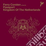 Passport cd musicale di Ferry Corsten