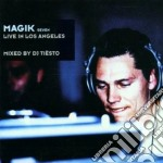 Tiesto - Magik Vol.7 - Live In Los Angeles cd musicale di TIESTO