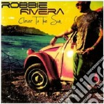 Rivera, Robbie - Closer To The Sun cd musicale di Robbie Rivera