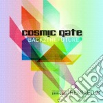 Back 2 the future cd musicale di Gate Cosmic