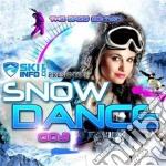 Snow dance 003 cd musicale di Artisti Vari