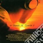 Tiesto - In Search Of Sunrise Vol.2 cd musicale di TIESTO