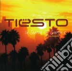 IN SEARCH OF SURVIVE: LOS ANGELES/2C cd musicale di TIESTO
