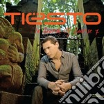 IN SEARCH OF SUNRISE VOL.7 cd musicale di TIESTO