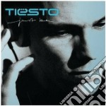 Tiesto - Just Be cd musicale di TIESTO
