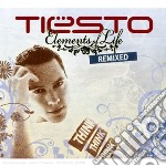 ELEMENTS OF LIFE REMIXED cd musicale di TIESTO