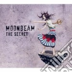 Moonbeam - The Secret cd musicale di Moonbeam