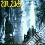 Alas - Absolute Purity cd musicale