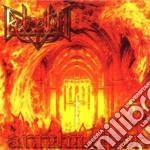 Rebaelliun - Annihilation cd musicale