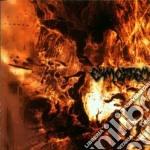 Exmortem - Berzerker Legions cd musicale