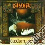 Cruachan - Tuatha Na Gael Remasted cd musicale