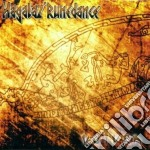 Rudedance Hagalaz - Volven cd musicale