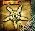 Impious - The Killer cd musicale