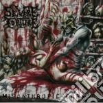 Misantropic carnage cd musicale di Torture Severe