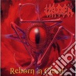 Vader - Reborn In Chaos cd musicale di Vader
