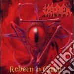 Reborn in chaos cd musicale di Vader