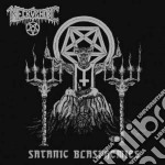 Necrophobic - Satanic Blasphemies cd musicale di Necrophobic