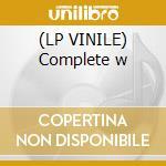 (LP VINILE) Complete w lp vinile