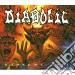 Diabolic - Supreme Ev cd musicale