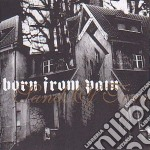 Sands of time cd musicale di Born from pain
