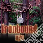 Ironbound Nyc - With A Brick cd musicale di Nyc Ironbound