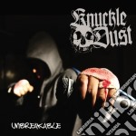Knuckledust - Unbreakable cd musicale di Knuckledust
