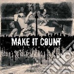 Leeway cd musicale di Make it count
