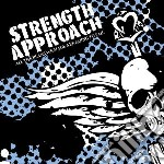 Strength Approach - All The Plans We Made Are Going... cd musicale di Approach Strength