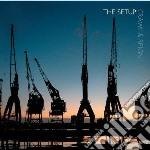Setup - Crawl & Reign cd musicale di Setup