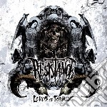 Lords of torment cd musicale di Resistance