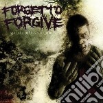 A product of dissecting cd musicale di Forgettoforgive
