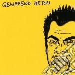 Big dumb kids cd musicale di Beton Gewapend