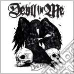 Devil In Me - End cd musicale di Devil in me