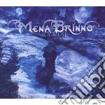 Icy muse cd musicale di Brinno Mena