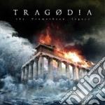 Tragodia - The Promethean Legacy cd musicale di Tragodia