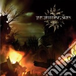 Thy Bleeding Skies - Chapters Of Downfall cd musicale di Thy bleeding skies