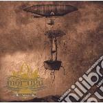 Morrigu - The Niobium Sky cd musicale di Morrigu