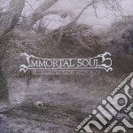 Immortal Souls - Iv: The Requiem For Theart Of cd musicale di Souls Mmortal