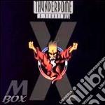 Thunderdome - A Decade Live cd musicale di THUNDERDOME