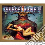 Thunderdome v cd musicale