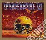Thunderdome vi cd musicale di Artisti Vari