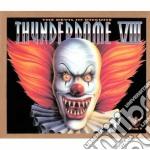 Artisti Vari - Thunderdome Viii cd musicale di Artisti Vari