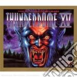 Artisti Vari - Thunderdome Xv cd musicale di Artisti Vari