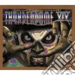 Thunderdome xix cd musicale di Artisti Vari