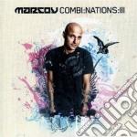 Artisti Vari - Marco V-combination Iii cd musicale di MARCO V
