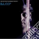 DJ JOOP present : HIGH CONTRAST RECORDINGS cd musicale di ARTISTI VARI